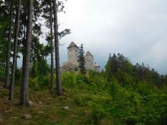 Výlet Kašperské Hory